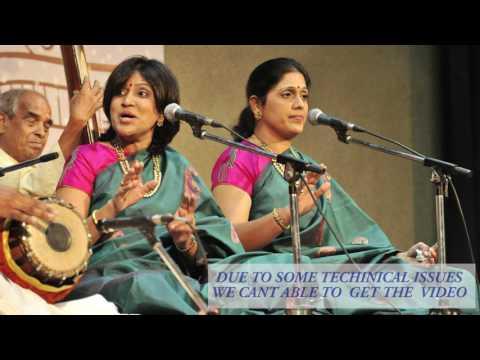 UTSAV - 2017, Priya sisters & Party performing at Unnati Bangalore