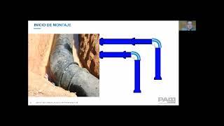 Diseño e Instalación de tuberías de fundición dúctil (Parte 2) - Saint-Gobain PAM España