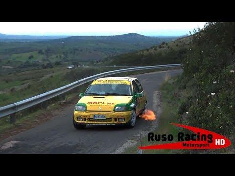 Renault Clio Williams Gr A | Amazing Sound [HD]