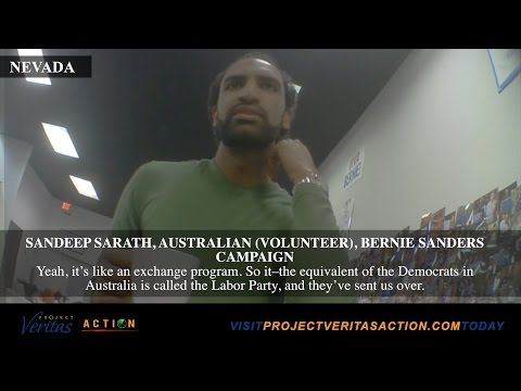 Australian Labor Party Assisting Democratic US Campaigns in Violation of Campaign Finance Laws