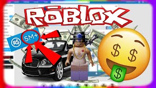 JUANITA ALWAYS COME OUT ON TOP!!! 😤💯 | FLEXING ON BROKE HATERS IN ROBLOX PT. 1