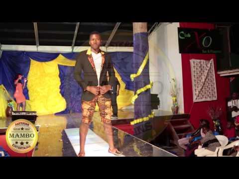 mamboentertains Uganda fashion show 1