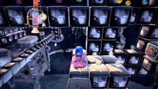 Ilomilo - Review - Game Over