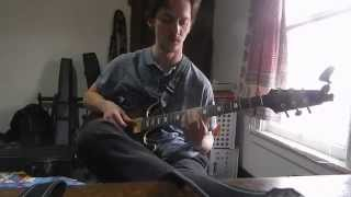 """Red Clay"" Improvisation - Nathanael Koenig"