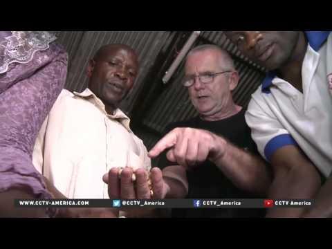Uganda's falling currency helps coffee farmers profit