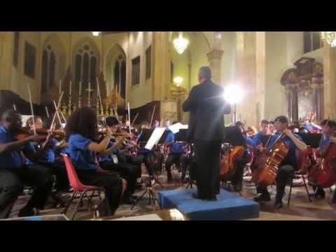 Philadelphia All City Orchestra (video 2)