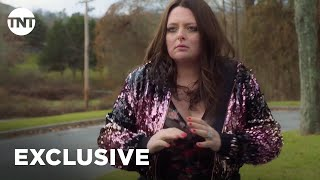 Shatterbox | TNT | Refinery29: 'The Godmother' Full Film