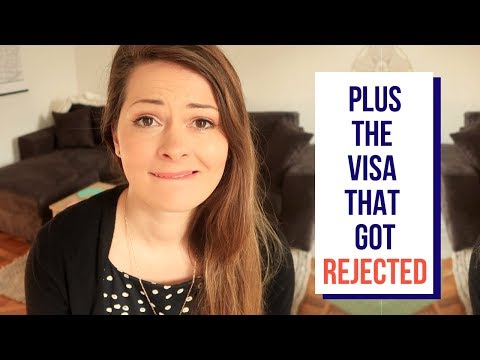 EVERY JOB & VISA THAT I'VE HAD IN FRANCE |  My Life As An Expat In Paris
