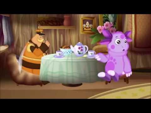 свинка пеппа игрушки видео диана