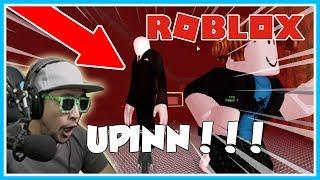 UPIN SELENDERMENNN!! IPIN YOU DIMANAA?? -ROBLOX UPIN IPIN