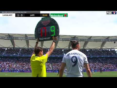The Lion speaks: Zlatan holds first post game conference