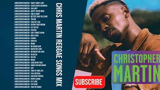 Christopher Martin Mixtape Best of Reggae Lovers and Culture Mix