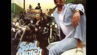 Soul Punch より.