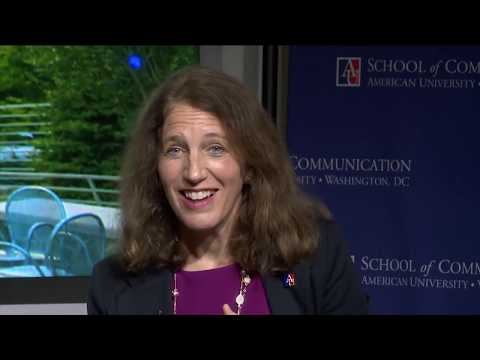 President Burwell on What Drew Her to American University