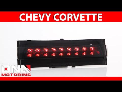 corvette lights - Myhiton