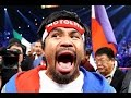 Manny Pacquiao Highlights Knockouts (Top 10 career wins)