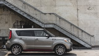 Hot News Kia Soul 2017 Speaking of a New Machine Review