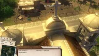 Tropico 3 Gameplay- Rebels Attack