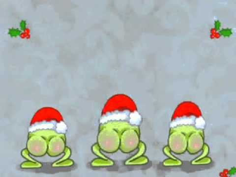 jingle farts!!!
