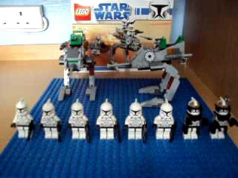 Video's van Star wars the clone wars s01e22