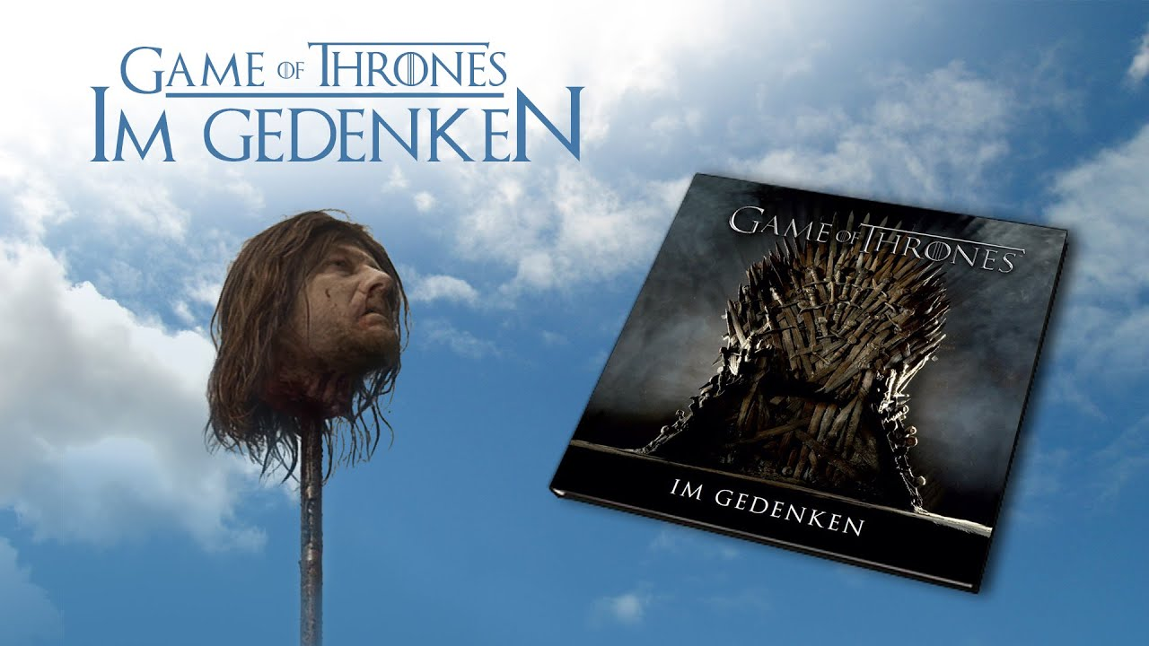 game of thrones buch