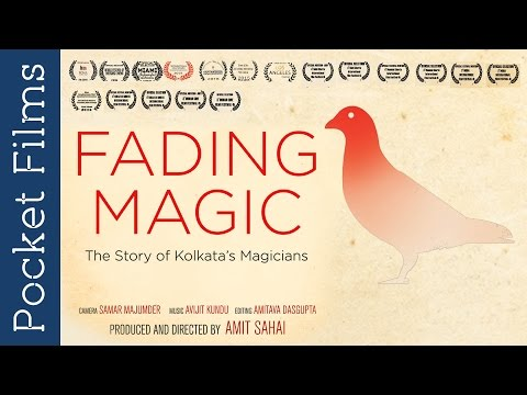 FADING MAGIC: The Story of Kolkata's Magicians