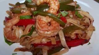 Cajun Shrimp Pasta - Applebee's Copycat Gluten Free Recipe