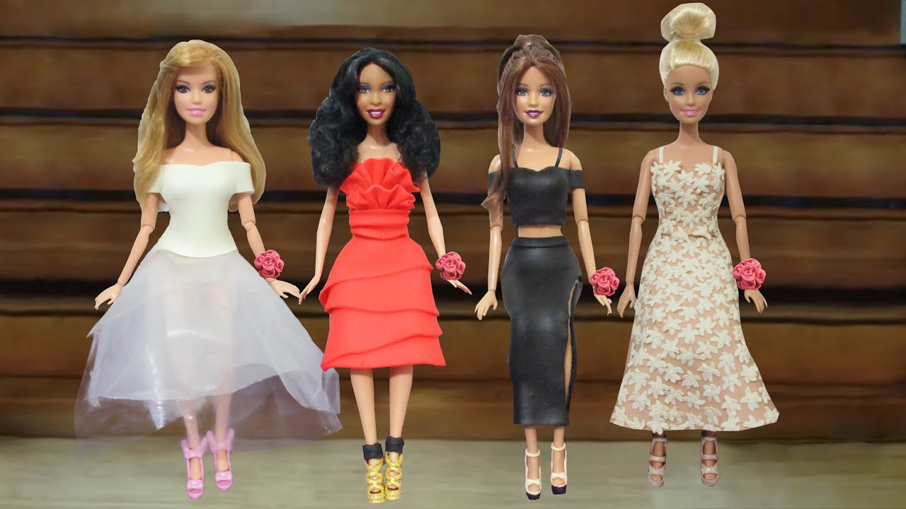 Play Doh Little Mix Love Me Like You Inspired Costumes