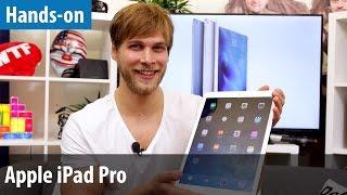 mqdefault - [asgoodasnew@ebay] Apple iPad Pro 12.9 Wi-Fi + 4G 128GB Gold NEU! für nur 669€