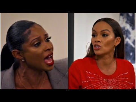 Jennifer Williams's EX Spills Shocking Tea She Tried To Leak Nude Pics Of Evelyn's Daughter!