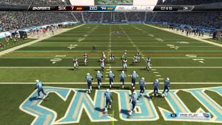 Xbox One/ MUT/ 1st. Live Commentary