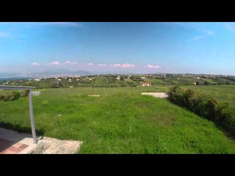 285sqm residence, on 7.000sqm land, in Thessaloniki