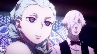 My Top 25 Mystery Anime (HD)