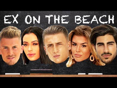Ex On The Beach Op School (pt.2)