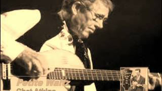 Petite Waltz by Chet Atkins - finger style guitar.wmv