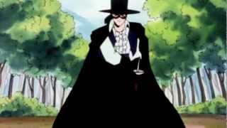 The legend of Zorro opening