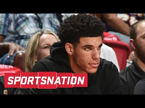 Absurd To Think Lakers Will Make Playoffs In 2017-18 Season | SportsNation | ESPN