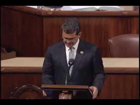 Pierluisi:  Puerto Rico's Political Status and its Economic Crisis