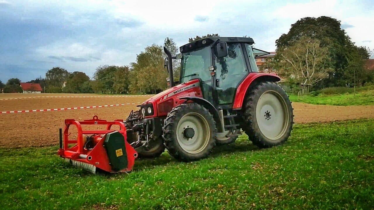 Sachen gibt s traktor massey ferguson youtube