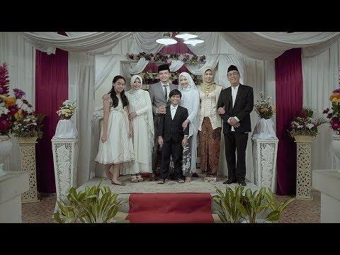 Kesempurnaan Cinta Season 3 - Pernikahan Satria dan Renata