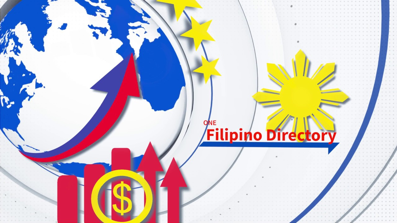 One Filipino Directory