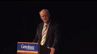 The Uncertain President - The Mister Lincoln Lecture Series Part 3 - Gettysburg College
