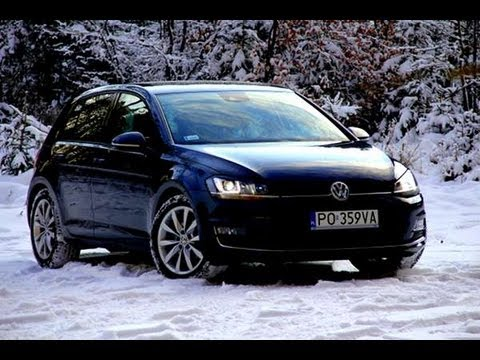 vw golf vii 2 0 tdi bluemotion test moto youtube. Black Bedroom Furniture Sets. Home Design Ideas
