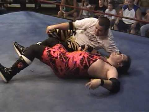 CWF Flashback: Absolute Justice 2010 - The Entire Event (6/19/10)