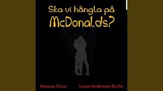 Ska vi hångla på McDonalds?