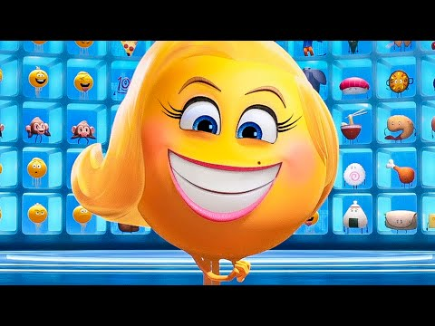 Thumbnail: THE EMOJI MOVIE 'Scary Smiler' Movie Clip + Trailer (2017)