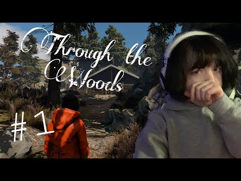 """Through the Woods - """"WE LOST OUR SON!"""" (Ep. 1)  """