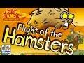 Codename: Kids Next Door - Flight of the Hamsters (Cartoon Network Games)