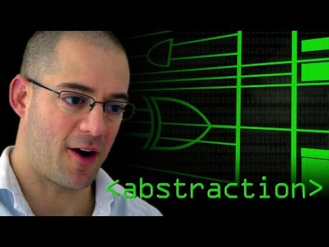 The Art of Abstraction - Computerphile