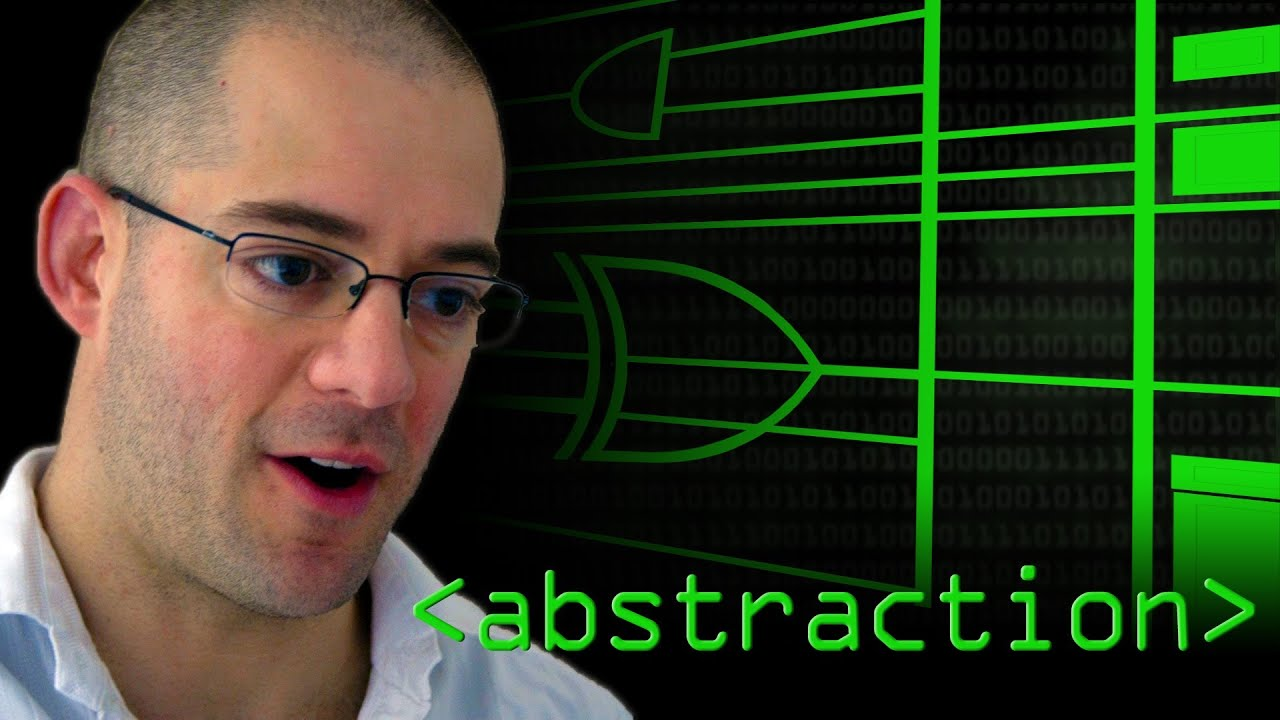 The Art of Abstraction - Computerphile by Computerphile